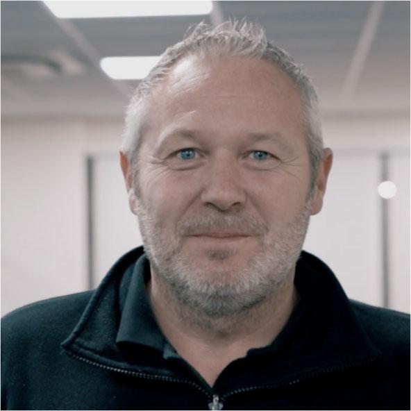 Martin Jupp - ElemenTel, UK